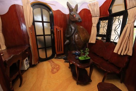 Phòng Chuột Túi
