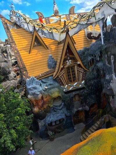 7 REASONS CRAZY HOUSE IS THE MOST UNIQUE ATTRACTION IN DALAT VIETNAM